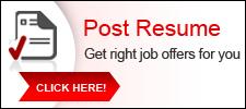 Post Resume