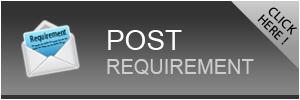 Post Vacancy