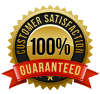 customer satisfaction logo