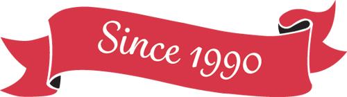 1990 Banner