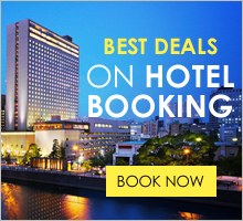 Best Deals On Hotel Booking