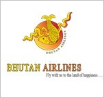 Bhutal airline